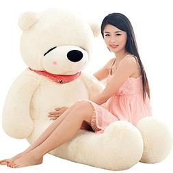 Cheap Stuffed Animals Life Size Teddy Bear Toy For Girlfrien