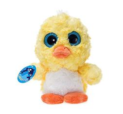 WILDREAM Stuffed Animals Plush Toys Yellow Duck With Charmin