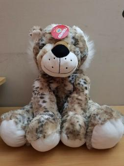 Stuffed Animals Toys Leopard for Kids 16 Inch