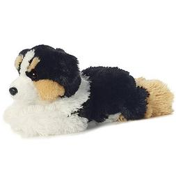 """Auzzie"" Stuffed Australian Shepherd - Set Of 2"