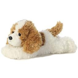 """Cookie"" Stuffed Cocker Spaniel - Set Of 2"