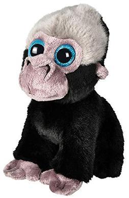 "Wildlife Tree 7"" Stuffed Gorilla Plush Floppy Animal Heirloo"