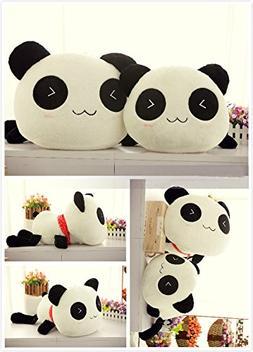 Stuffed Plush Doll Toy Animal Giant 70CM Cute Panda Pillow B