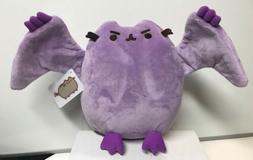 stuffed pusheen cat 9 pusheen purple dino