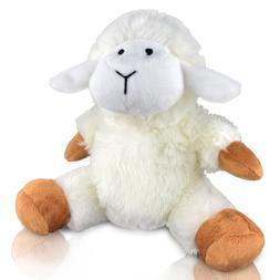 EpicKids Stuffed Sheep - Plush Lamb Animal - Suitable for Ba