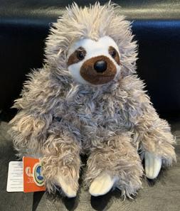 Wild Republic Stuffed Sloth