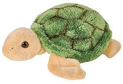 "Wildlife Tree 5"" Stuffed Turtle Hatchling Zoo Animal Plush F"