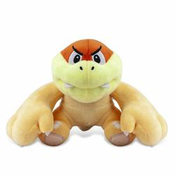Super Mario Boom Boom Koopa Plush Doll Stuffed Animals Toy C