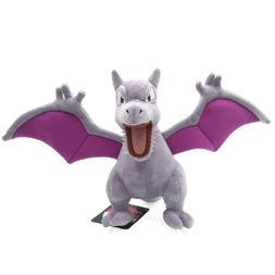 Super Mario Bros Koopa Bowser Jr. Plush Doll Figure Stuffed
