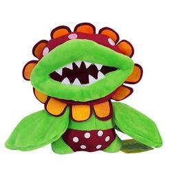 Super Mario Bros.Petey Piranha Plushie Stuffed Plush Doll An
