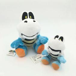 super mario bros plush 6 12 dry