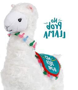 Super Soft Cute Plush Lama stuffed Toy Animal Gift Alpaca LL