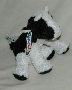 """Mary Meyer Sweet Rascals, Constance Cow, 9"""" Stuffed Plush Be"""