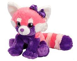 Wild Republic Sweet & Sassy Red Panda Plush