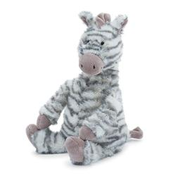 Jellycat Sweetie Zebra, 12 inches