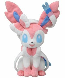 Sylveon Plush Doll Stuffed Animal Figure Soft Toy Gift - 10