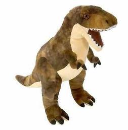 "15"" T Rex Dinosaur Plush Stuffed Animal Toy - New"