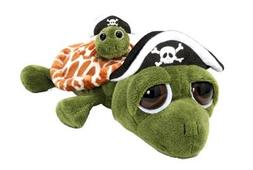 The Petting Zoo Tabitha the Bright Eyed Pirate Turtle and Ha