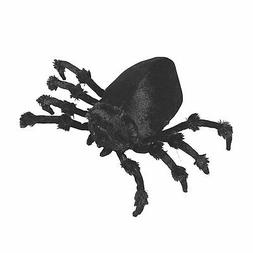 Tabletop Jumping Spider - Home Decor - Halloween - Animated