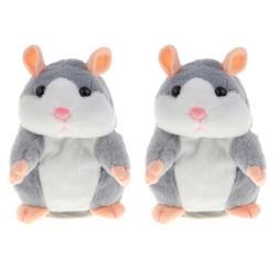 Talking Hamster Stuffed Plush Animals PetToys Stuffed Animal