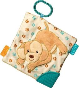 Douglas Tan Puppy Dog Activity Blanket