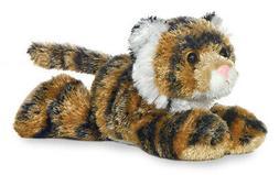 "Tanya Mini Flopsie 8"" Aurora Plush Tiger"