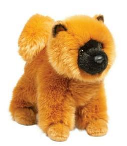 """Taya 9"""" Chow Chow by Douglas stuffed animal toy dog plush go"""