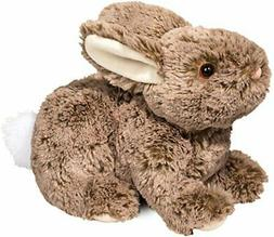 Taylor Mocha Bunny Large stuffed Animal