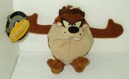 """TAZ - 5"""" Looney Tunes Classic Collection Bean Bag"""