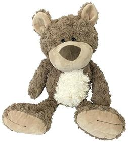 Checkered Fun Teddy Bear - Stuffed Animal - Plush Toy - Clas