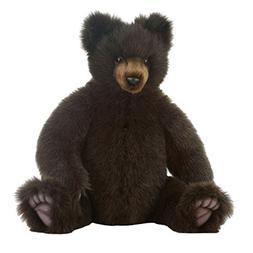 "Hansa Teddy Bear 18"" Plush"