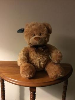 WILDREAM Teddy Bear Stuffed Animal,11 Inches Plush