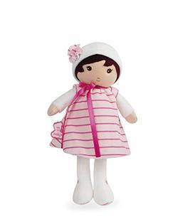 Kaloo K962080 Tendresse My First Soft Doll Rose K, 25 cm/9.8