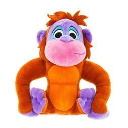 Disney The Jungle Book Furrytale Friends King Louie Exclusiv