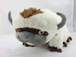The Last Airbender Resource 20  Appa Avatar Stuffed Plush Do