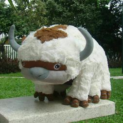 "The Last Airbender Resource 22"" Appa Avatar Soft Stuffed Plu"