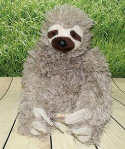 three toed sloth 12 plush cuddlekins stuffed