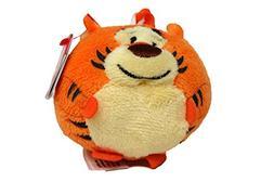 Ty Beanie Ballz Tigger - Tiger Clip