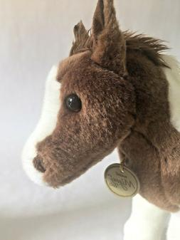 Tots Miyoni Pinto Foal 11.5 by Aurora