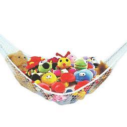 toy hammock hanging storage net stuffed animals