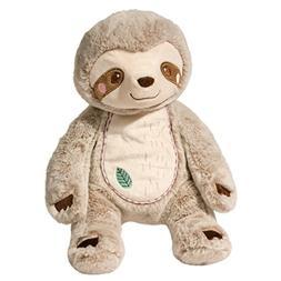 Douglas Toys Sloth Plumpie Baby Cuddle Plush Stuffed Animal