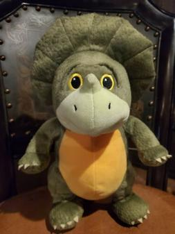 🦖Triceratops Dinosaur🦖 Stuffed Animal with Hang Tags!