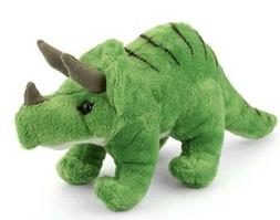 """Triceratops 8"""" by Wild Life Artist"""