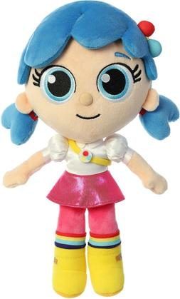 Aurora-True and the Rainbow Kingdom - True 11""