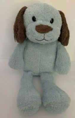 Animal Adventure Truffles Blue / Brown Puppy Dog 2016 Plush