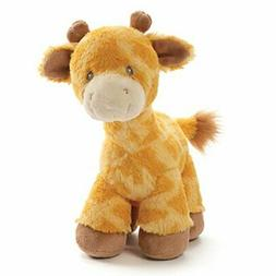 Gund Baby Tucker Giraffe Stuffed Animal, 8""