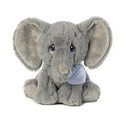 Tuk Elephant 8 inch - Baby Stuffed Animal by Precious Moment