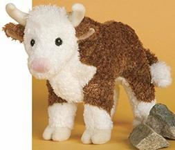 "Tumbleweed Bull 8"" by Douglas Cuddle Toys"