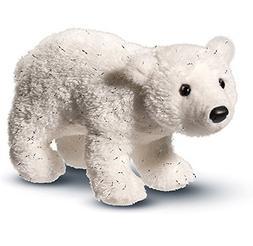 Twinkle Polar Bear 12 inch - Stuffed Animal by Douglas Cuddl