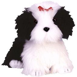 Ty Beanie Babies - Poofie the Dog
